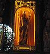 haarlem - st josephkerk- maria