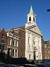 haarlem groenmarktkerk
