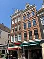 Haarlemmerstraat, Haarlemmerbuurt, Amsterdam, Noord-Holland, Nederland (48719789563).jpg