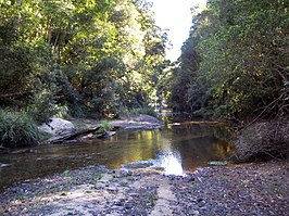 Hacking River
