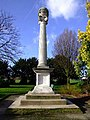 Hadleigh War Memorial - geograph.org.uk - 316405.jpg