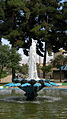 Hafez sq fountain - Nishapur 2.JPG