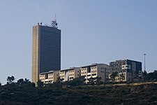 Haifa University view from south.jpg