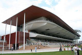 Hakodate Racecourse