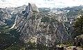 Half Dome & Yosemite Valley (Sierra Nevada Mountains, California, USA) 20.jpg