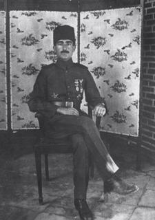 Halil Kut Ottoman general
