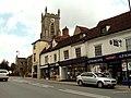 Halstead, Essex - geograph.org.uk - 151114.jpg