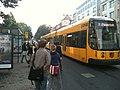 Haltestelle Bischofsweg, Tram, Dresden - panoramio.jpg