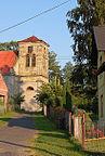 Tachov - Panorama - Czechy