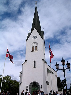Hamar Cathedral - Hamar cathedral