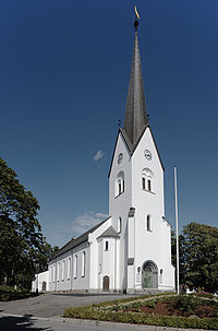 Hamar Cathedral