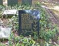 Hamburg Friedhof Ohlsdorf Heinrich Rudolf Hertz 01.jpg
