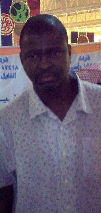 Hamzah Idris - Image: Hamzah Idris 1