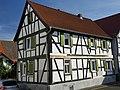 Hanau-Mittelbuchen, Erbsenstraße 11.jpg