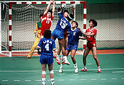 Handball at the 1988 Summer Olympics