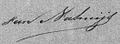 Handtekening Willem Christiaan Theodoor van Nahuys (1820-1901).jpg