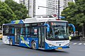 Hangzhou 15 1-9805 at Wensan Rd & Gucui Rd.jpg