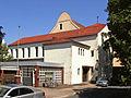 Hannover List Kirche Bruder Konrad.JPG