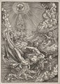 Hans Baldung - Christ Carried to Heaven by Angels - 1980.93 - Cleveland Museum of Art.tif