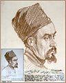 Hans Gyenis, Kgf. tchjasulla Muhamed Nasipow.jpg
