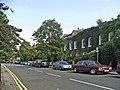 Harmood Street, London NW1 - geograph.org.uk - 971297.jpg
