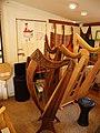 Harps, Lark in the Morning (music shop).jpg
