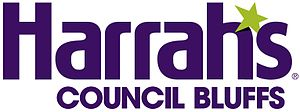 Harrah's Council Bluffs - Image: Harrah's Council Bluffs logo (2)
