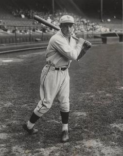 Harry Rosenberg professional baseball player