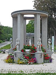 Bad Vilbel – Reiseführer auf Wikivoyage