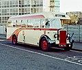 Hastings & District Daimler bus (reg. no. CHL 772) - geograph.org.uk - 1681183.jpg