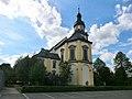 Hausen bei Würzburg, Wallfahrtskirche Fährbrück 004.JPG