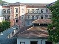 Hautklinik Universität Heidelberg Altklinikum.JPG