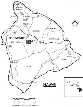 Hawaii Route 200 Wikipedia