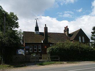 Hawridge - Hawridge and Cholesbury School