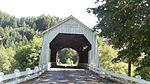 Hayden Covered Bridge