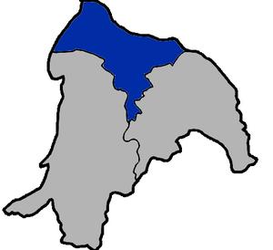 North District, Hsinchu - North District in Hsinchu City