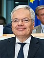 Hearing of Didier Reynders BE , candidate commissioner for justice (48831277006) (cropped).jpg