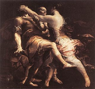 ancient Greek tragedy by Euripides