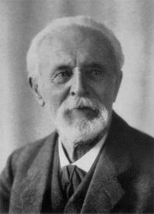 Heinrich Kayser - Image: Heinrich Kayser
