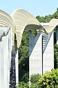 Henderson Wave Bridge from side, Singapore.jpg