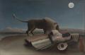 Henri Rousseau - La Bohémienne endormie - Google Art Project lossless.png