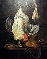 Henri de Fromantiou, Stilleven met dode haan en haas, ca 1650 (Bonnefantenmuseum Maastricht).jpg