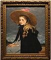 Henri evenepoel, henriette col cappello grande, 1899.jpg
