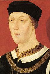 Enrico VI, parte III
