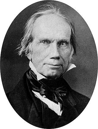 Henry Clay - Image: Henry Clay headshot