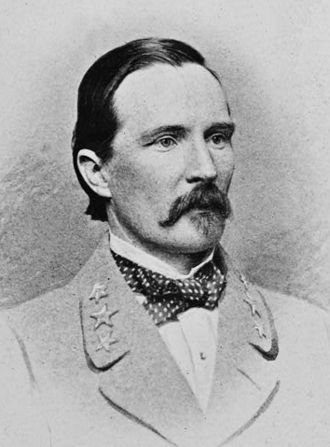 Henry Heth - Heth as a member of the Confederate Army