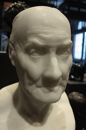 Henry Mackenzie - Henry MacKenzie by Samuel Joseph 1822