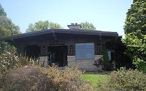Henry Weaver House - Henry Weaver House, 2008