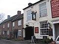 Hercules Pub in Sutton Cheney - geograph.org.uk - 128558.jpg