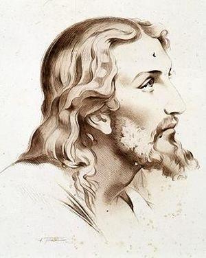 Hermann Goldschmidt - Image: Hermann Goldschmidt Cristo